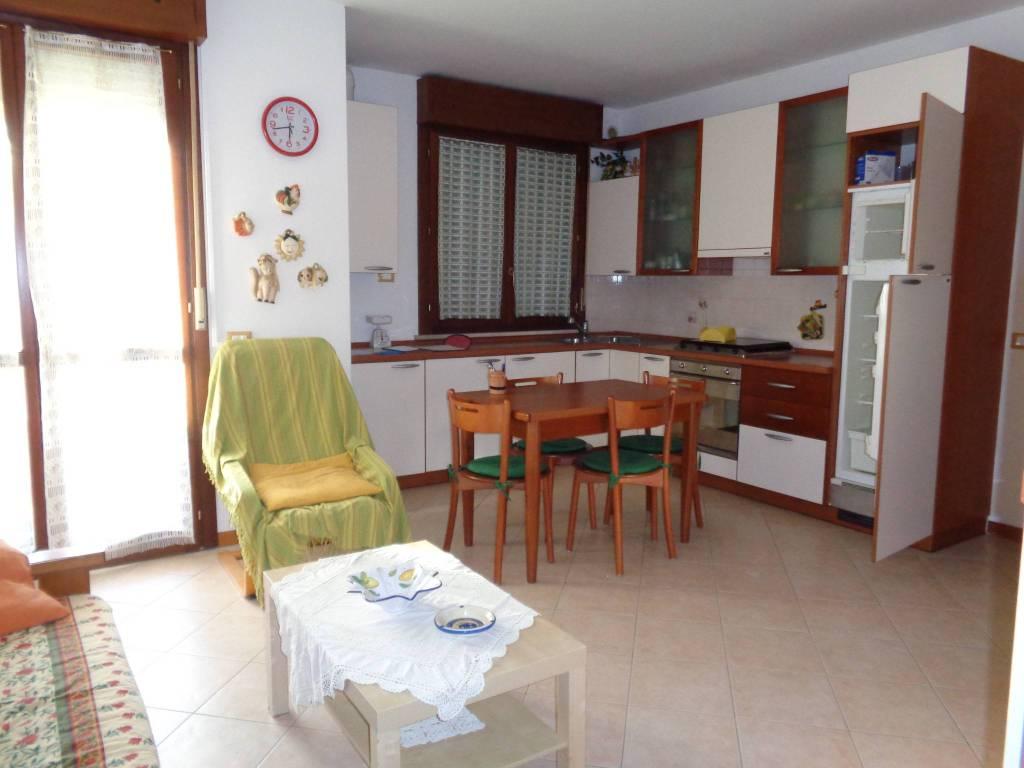 Appartamento in Affitto a Fabbrico: 2 locali, 58 mq