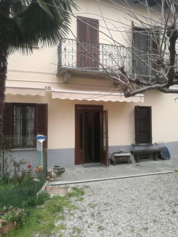 Foto 1 di Appartamento Casorzo