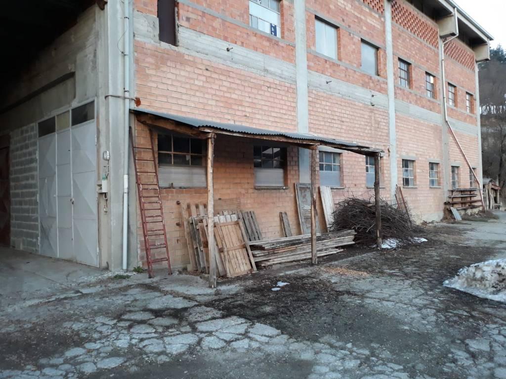 Capannone in affitto a Ceva, 9999 locali, prezzo € 330 | PortaleAgenzieImmobiliari.it