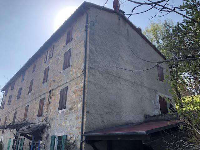 Foto 1 di Casa indipendente via Nazionale Nord, frazione Lagaro, Castiglione Dei Pepoli