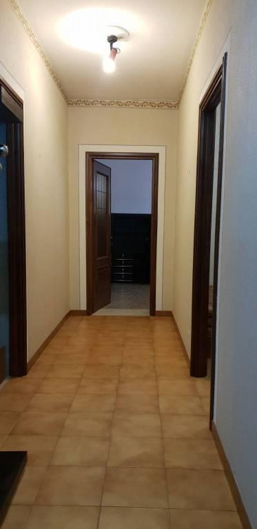 Appartamento in affitto a Casalborgone, 3 locali, prezzo € 400 | CambioCasa.it