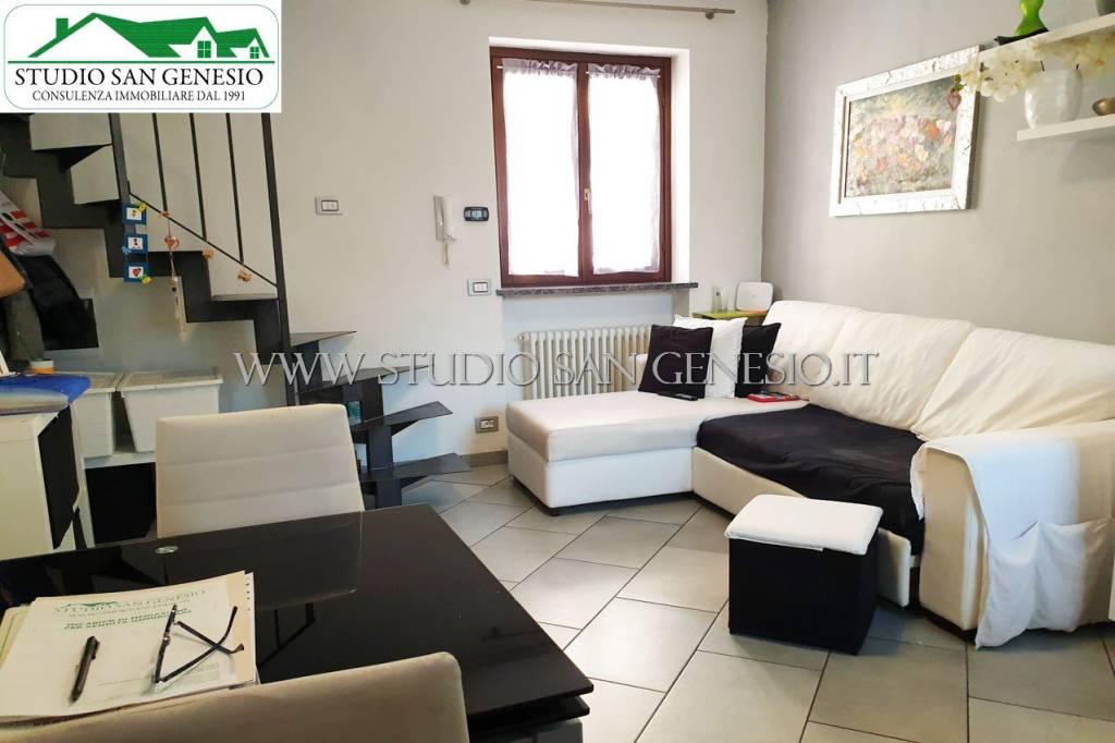 Rustico / Casale in vendita a San Genesio ed Uniti, 2 locali, prezzo € 68.000   PortaleAgenzieImmobiliari.it