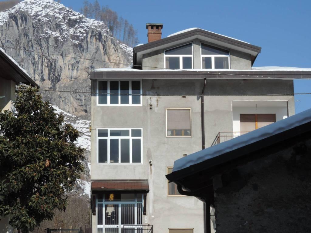 Appartamento in vendita a Valdieri, 5 locali, prezzo € 37.000 | PortaleAgenzieImmobiliari.it
