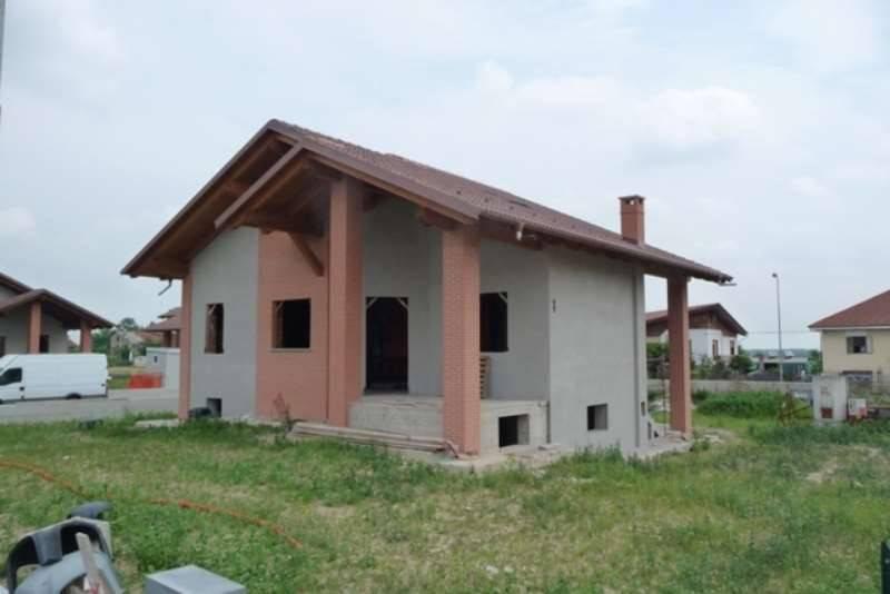 Foto 1 di Villa strada provinciale 159, 159, Pinerolo