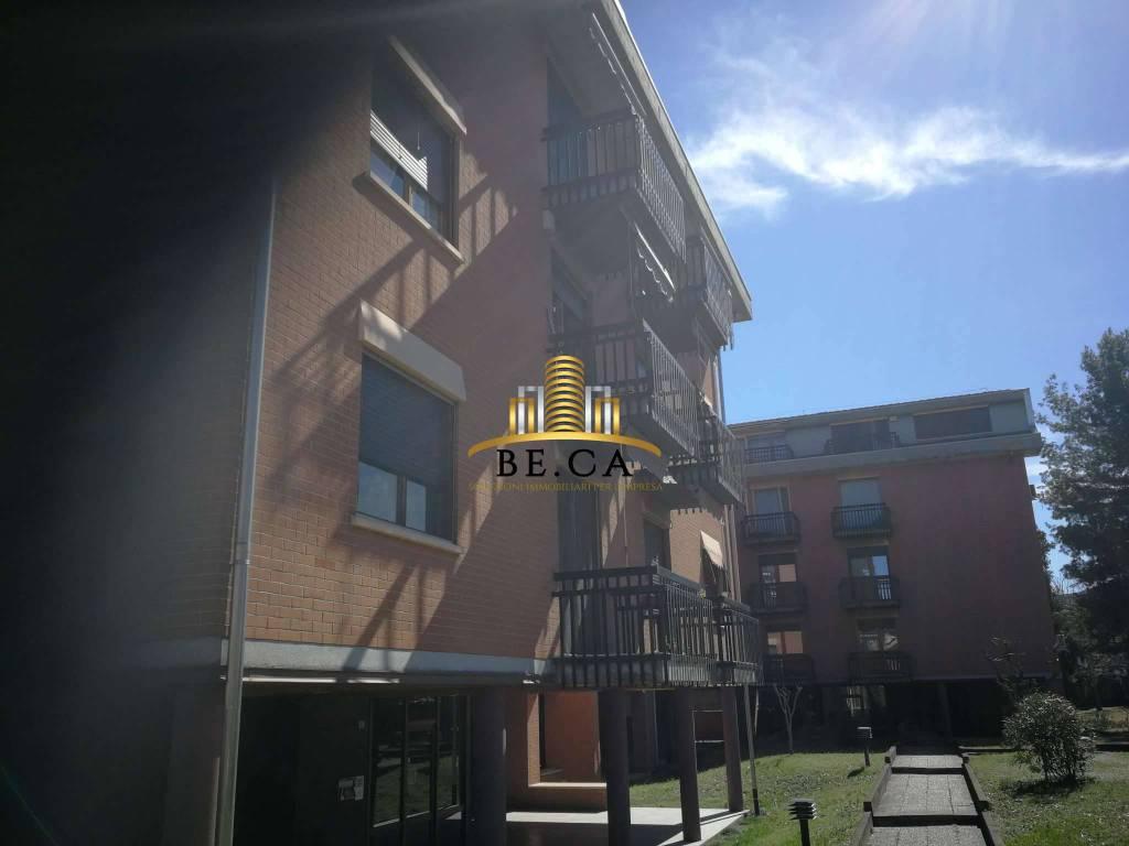 Appartamento in vendita via Toti 13 Settimo Torinese
