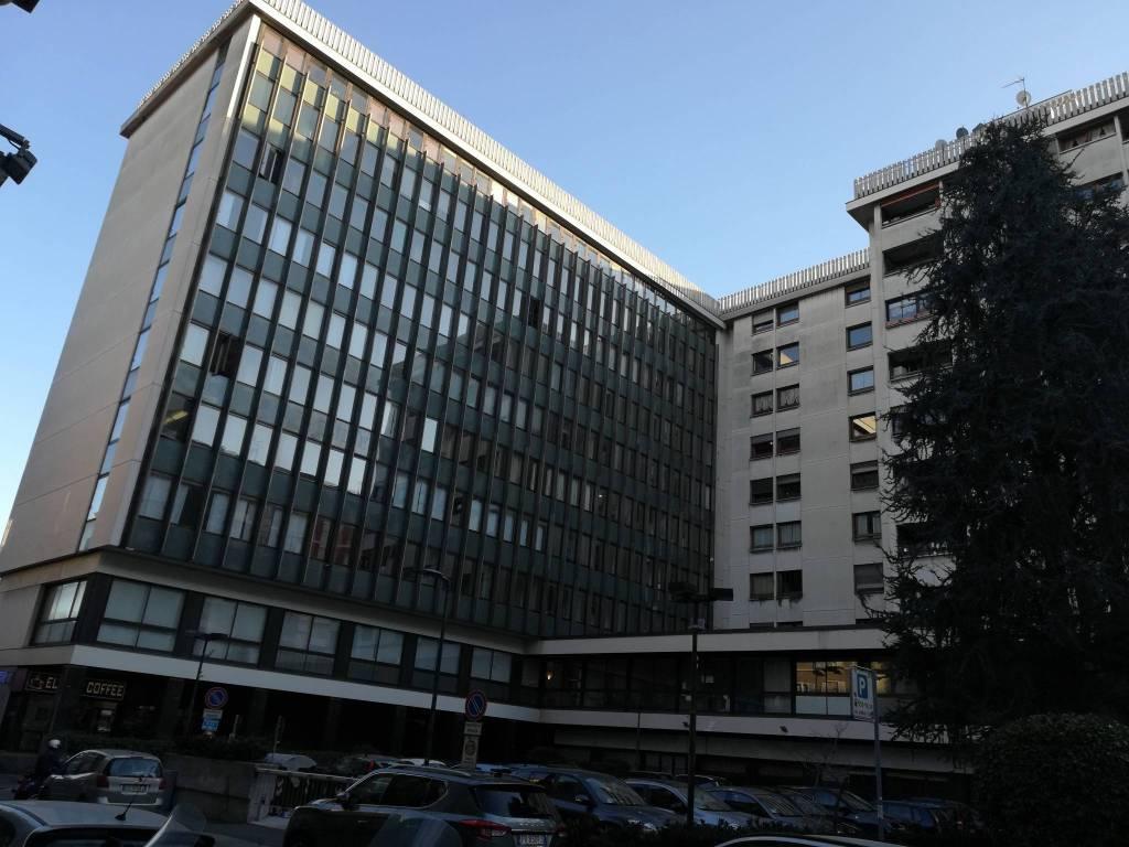 Foto 1 di Appartamento corso Filippo Turati 11, Torino (zona Crocetta, San Secondo)