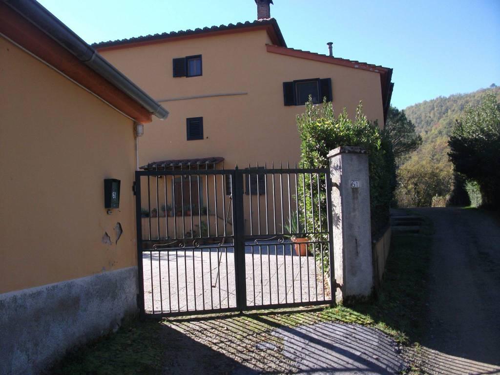 Appartamento in vendita Località Val di Strulla Borgo San Lorenzo