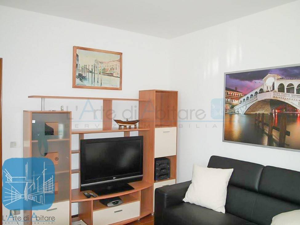 Favaro - Appartamento in centro