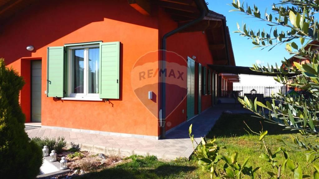 Villa in vendita a Ghedi, 4 locali, prezzo € 300.000   PortaleAgenzieImmobiliari.it