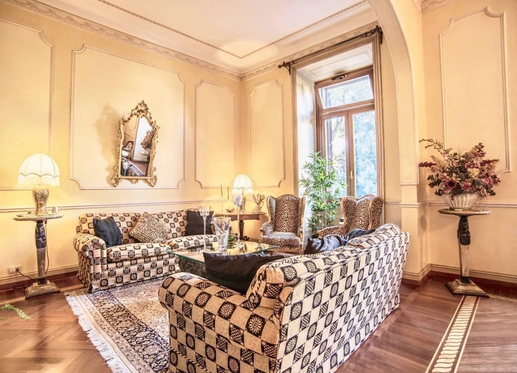 Appartamento in vendita a Roma, 5 locali, zona Zona: 29 . Balduina, Montemario, Sant'Onofrio, Trionfale, Camilluccia, Cortina d'Ampezzo, prezzo € 1.650.000 | CambioCasa.it