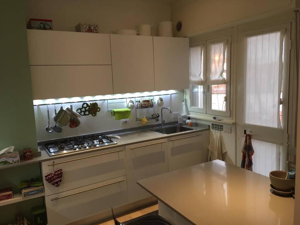 Appartamento in Vendita a Pisa Centro: 4 locali, 105 mq