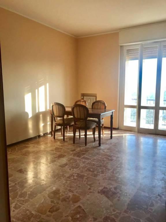 Appartamento in buone condizioni in vendita Rif. 8200109