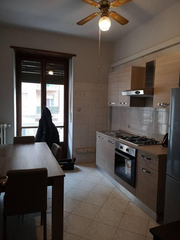 Appartamento in affitto Zona Lingotto - via Tunisi 114 Torino