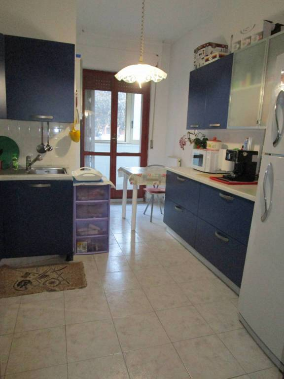 Appartamento in Vendita a Livorno Periferia Nord: 5 locali, 105 mq