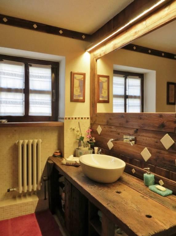 Appartamento in vendita a Morgex, 5 locali, prezzo € 900.000   CambioCasa.it