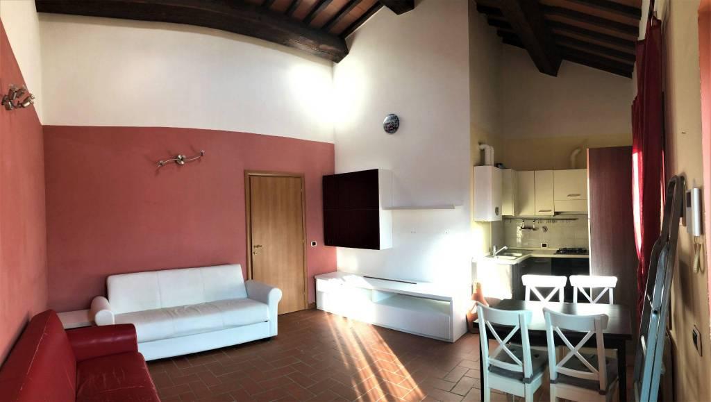 Appartamento in ottime condizioni in vendita Rif. 8552143