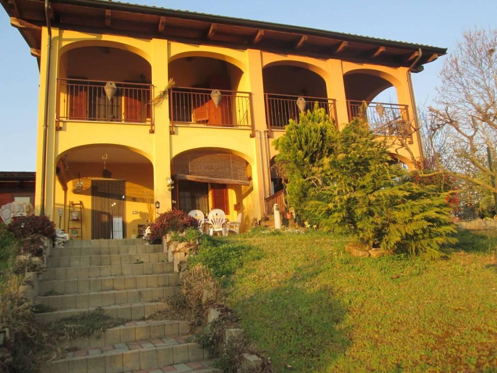Foto 1 di Villa via Cittadella, Faule
