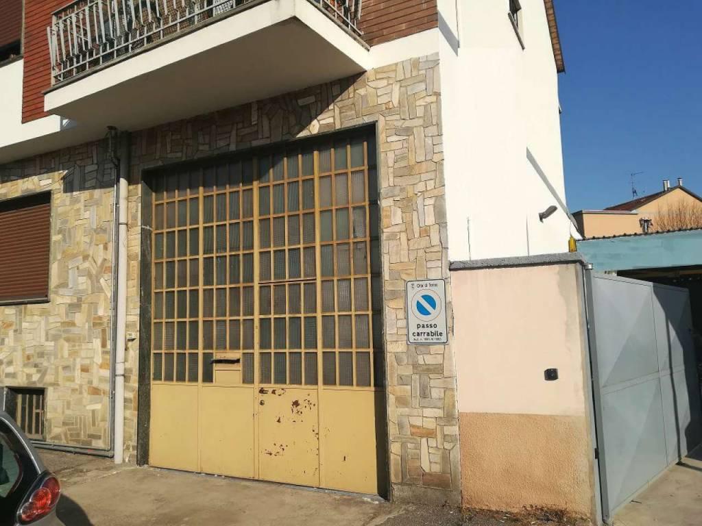 Capannone in vendita Zona Barriera Milano, Falchera, Barca-Be... - via centallo Torino