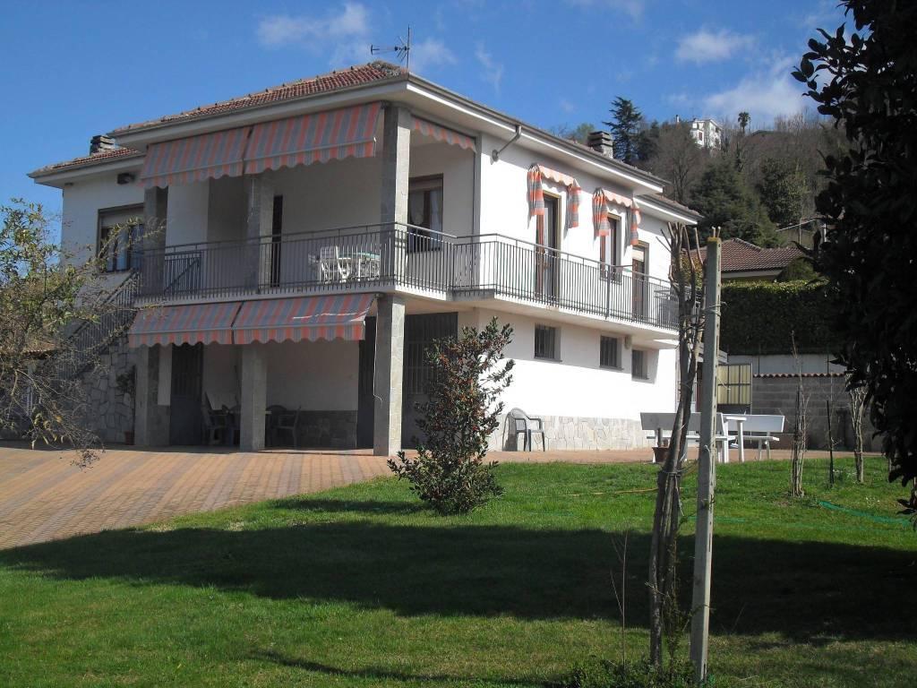 Villa in vendita a Portacomaro, 6 locali, prezzo € 249.000 | PortaleAgenzieImmobiliari.it