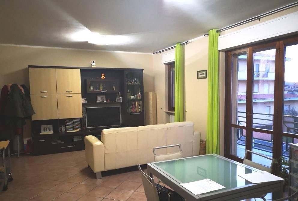 Appartamento in vendita a Cannara, 3 locali, prezzo € 114.000   PortaleAgenzieImmobiliari.it