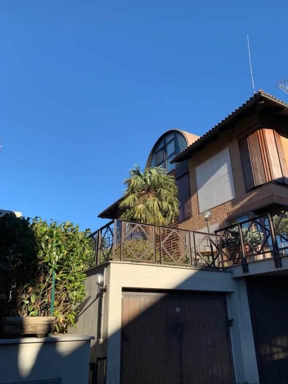 Villa in vendita vicolo Chianale Rosta