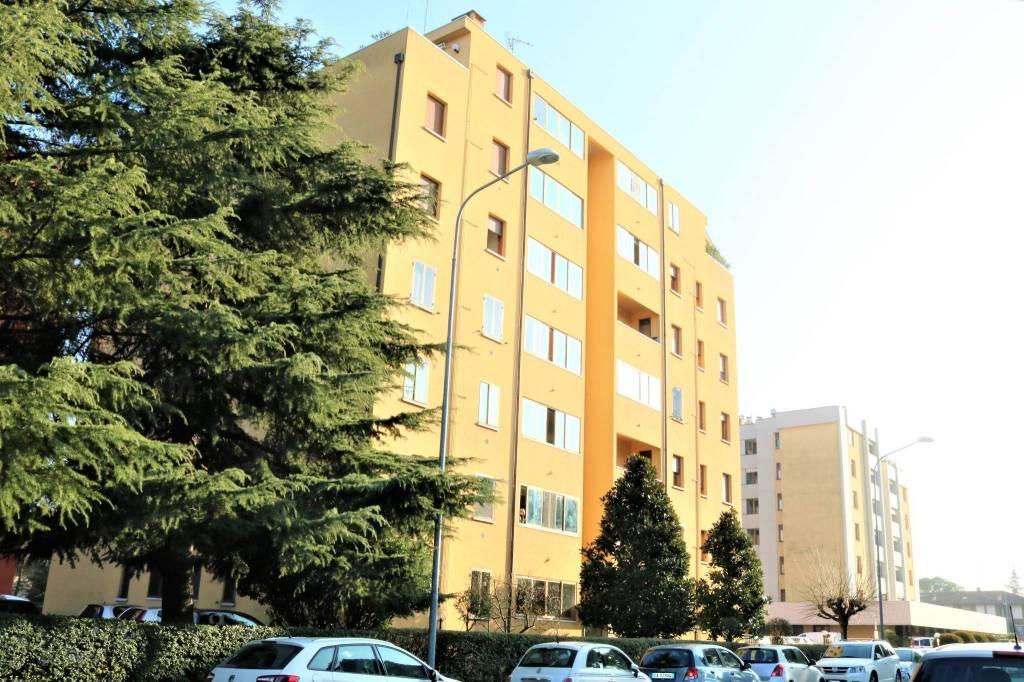 Foto 1 di Appartamento via Aldo Galassi, Imola