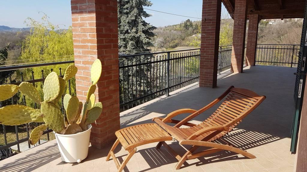 Villa in affitto a Marentino, 8 locali, prezzo € 2.500 | PortaleAgenzieImmobiliari.it