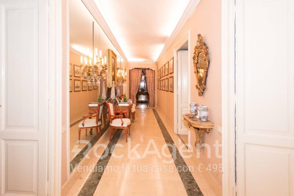 Appartamento in vendita Zona Prati, Borgo, Clodio - via Pietro Cossa 40 Roma