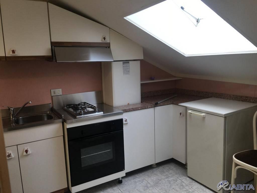 Appartamento in Affitto a Piacenza Centro:  2 locali, 40 mq  - Foto 1