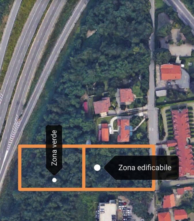 Terreno Edificabile Residenziale in vendita a Lonate Pozzolo, 9999 locali, prezzo € 180.000 | CambioCasa.it