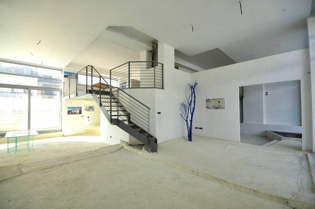 Loft/OpenSpace in vendita Zona Precollina, Collina - strada Consortile del Salino 7 Torino