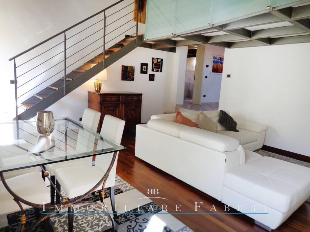 Appartamento in Affitto a Ferrara Centro: 4 locali, 140 mq