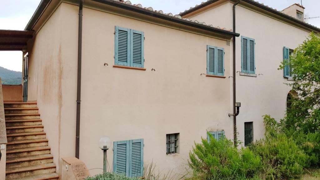 Appartamento in vendita a Marciana, 2 locali, prezzo € 180.000 | PortaleAgenzieImmobiliari.it