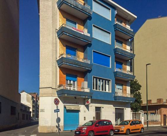 Negozio in vendita Zona Cenisia, San Paolo - via Caraglio 130 Torino