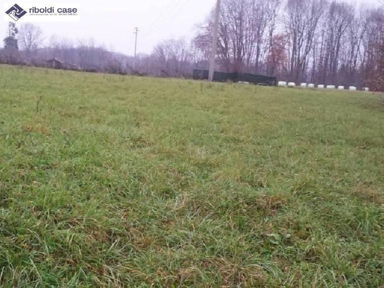 Terreno Agricolo in vendita a Figino Serenza, 9999 locali, prezzo € 220.000 | PortaleAgenzieImmobiliari.it