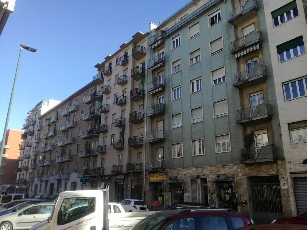 Foto 1 di Bilocale via Tunisi 99, Torino (zona Lingotto)
