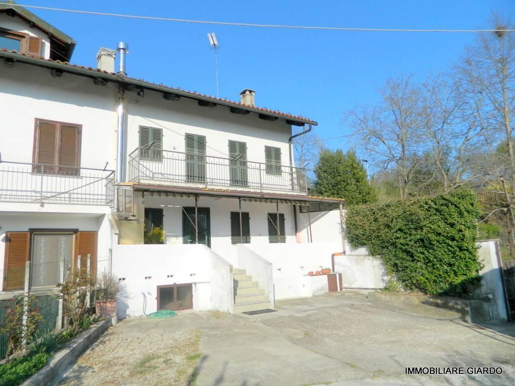 Foto 1 di Casa indipendente Località Vernai 11, Montaldo Torinese