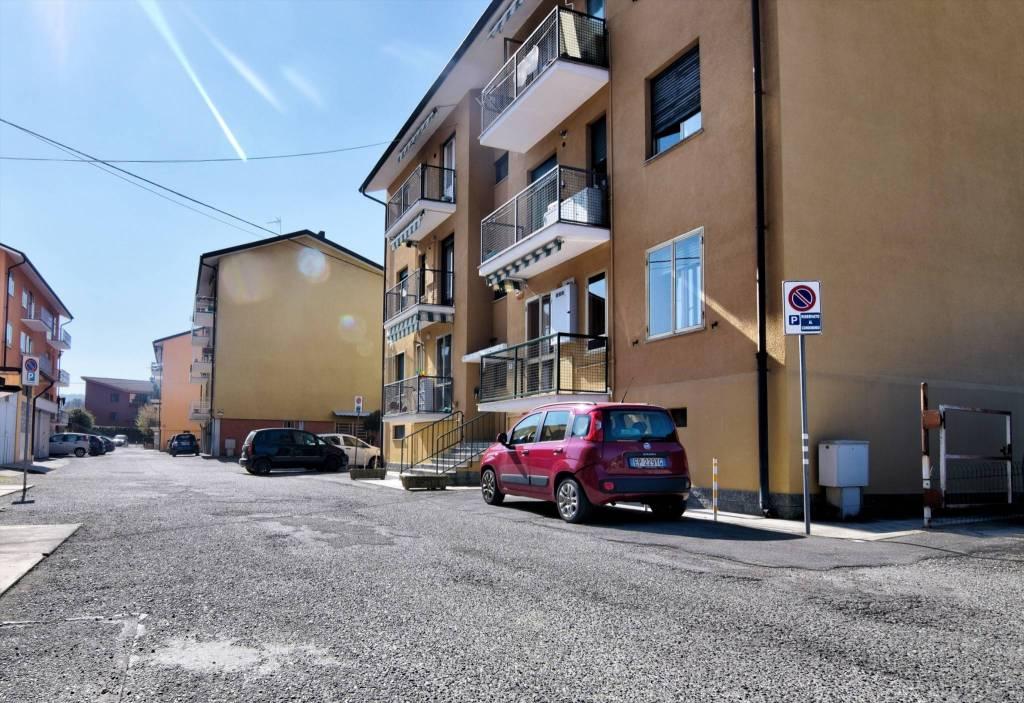 Foto 1 di Quadrilocale viale Roma 39, Avigliana