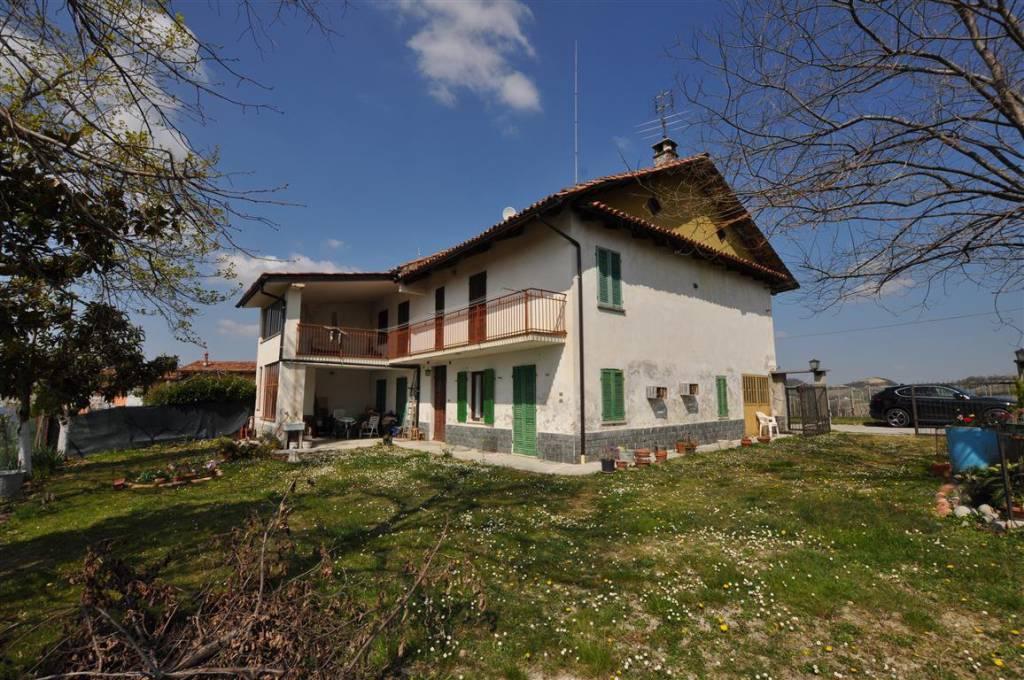 Foto 1 di Rustico / Casale strada di San Sebastiano, Monforte D'alba