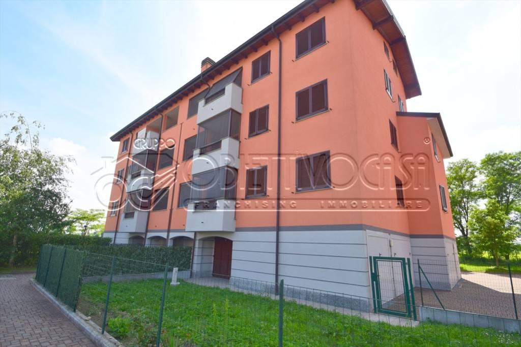 Appartamento in vendita a Noviglio, 3 locali, prezzo € 148.300 | CambioCasa.it