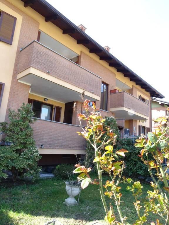 Appartamento in vendita a Castellamonte, 4 locali, prezzo € 167.000 | PortaleAgenzieImmobiliari.it