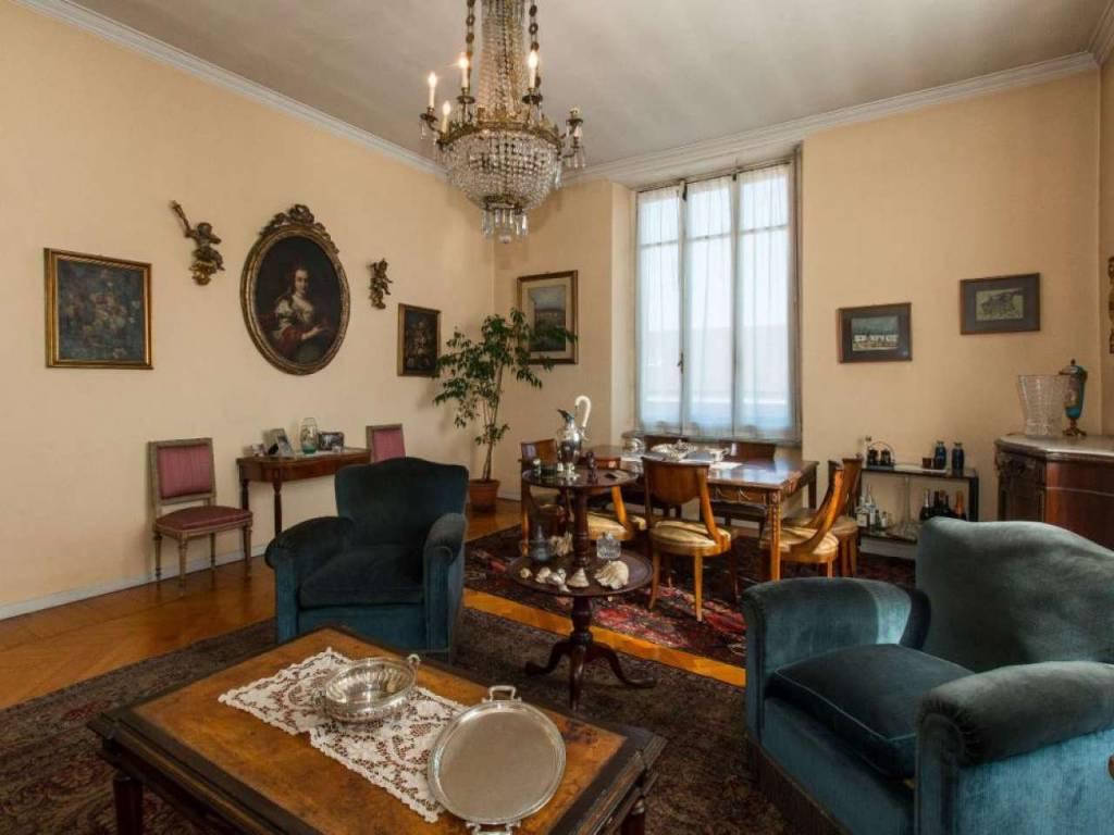 Foto 1 di Appartamento via SACCHI, Torino (zona Crocetta, San Secondo)