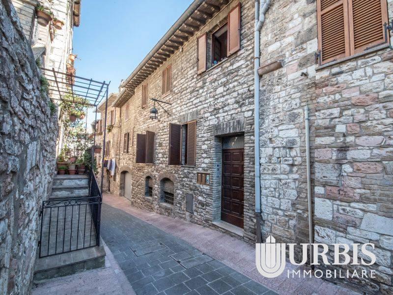 Appartamento in vendita via Montecavallo Assisi