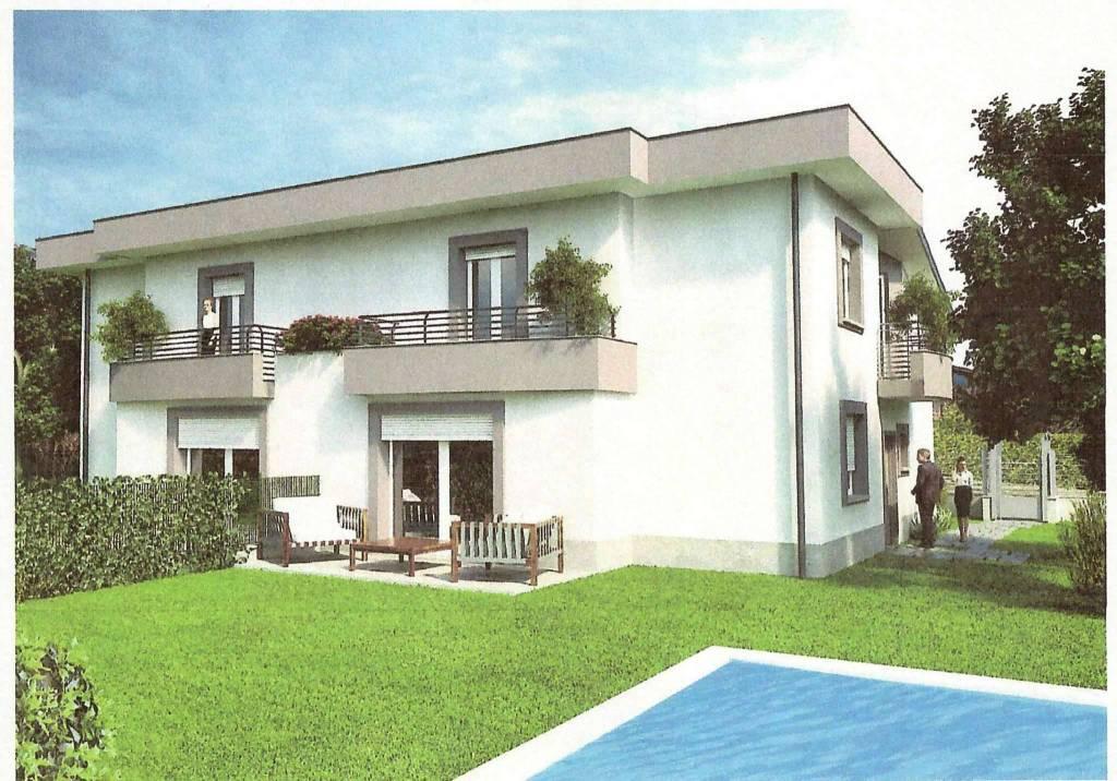 Villa in vendita a Appiano Gentile, 4 locali, prezzo € 330.000 | PortaleAgenzieImmobiliari.it
