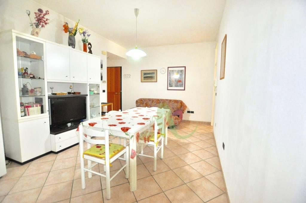 Appartamento in Vendita a Cesenatico Centro: 3 locali, 75 mq