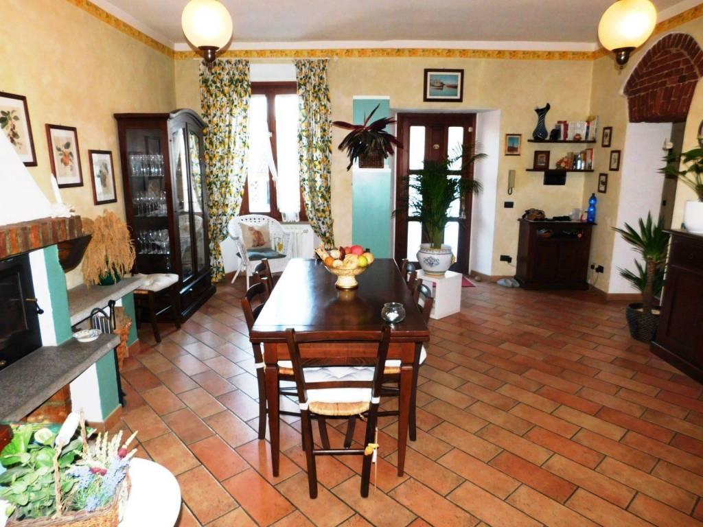 Appartamento in vendita a Gravellona Lomellina, 4 locali, prezzo € 125.000 | PortaleAgenzieImmobiliari.it