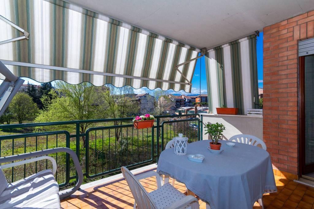 Appartamento in vendita via Privata Alberino Mantovani 22 Venaria Reale