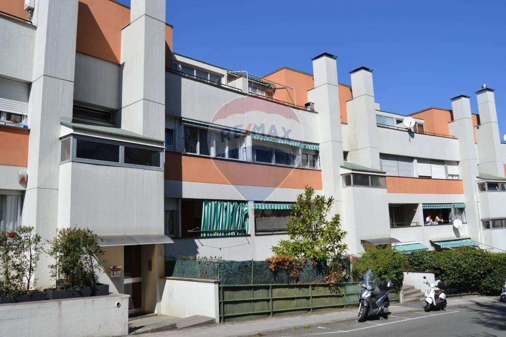 Foto 1 di Appartamento via Costa dei Landò, 6, frazione San Salvatore, Cogorno