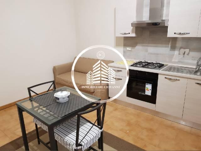 Appartamento in ottime condizioni arredato in affitto Rif. 6839701