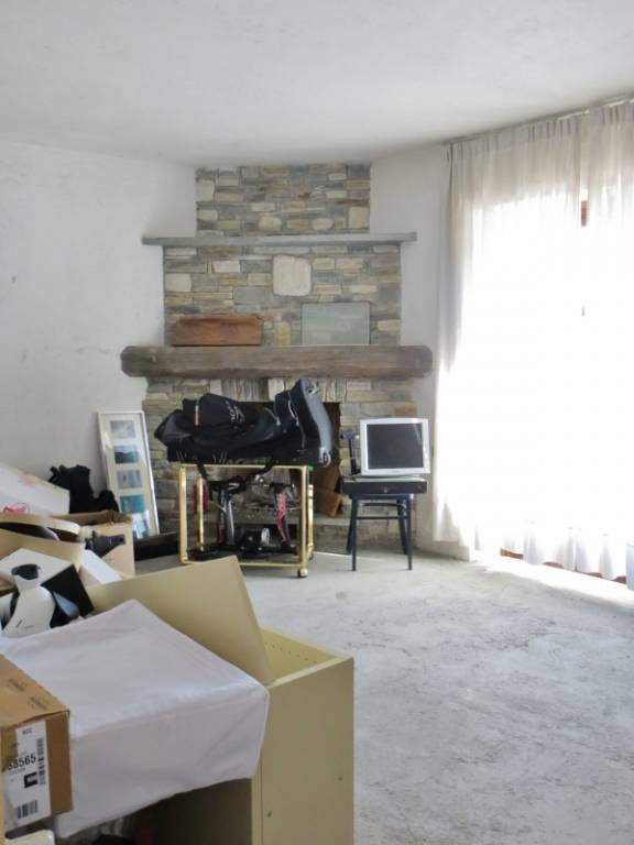 Foto 1 di Appartamento strada del Thovex 35, Morgex